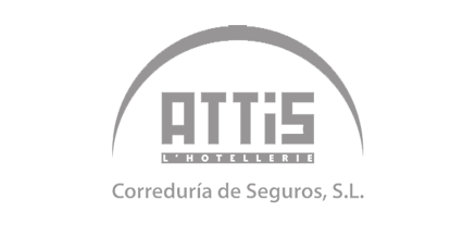 Attis L'Hotellerie Correduría de Seguros, S.L.